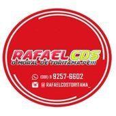 Rafael CDs de Toritama Oficial