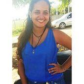 Taiiná Araújo