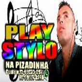 PLAY STYLO a BANDA  da PISADINHA