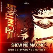 DJ TOM MIX O SHOW NO MÁXIMO