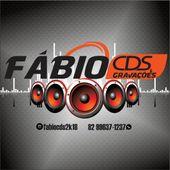 Fabio CDs Gravacoes Oficial