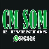 CM SOM E EVENTOS
