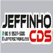 Jeffinho CDs