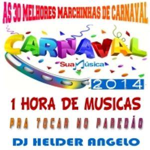 As 30 Melhores Marchinhas De Carnaval 1 Hora De Musicas Pra Tocar