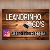 Leandrinho Cds original
