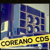 COREANO CDS