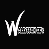 Wallyson CDs