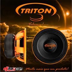 2cadc0d1b Triton Alto Falantes - Volume 1 - DJ Maycon - Variados - Sua Música