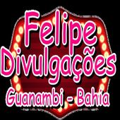 Felipe Divulgacoes Guanambi Bahia