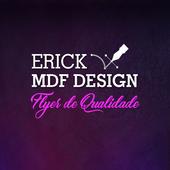 ERICK MDF DESIGN