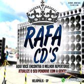 Rafa Cds