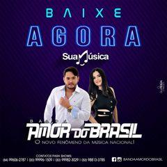 8bd5d641cbd70 BANDA AMOR DO BRASIL PROMOCIONAL 2K17.1 - Forró - Sua Música