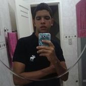Lucas Santos Vieira