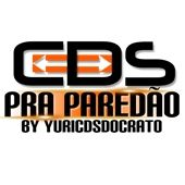 CDS PRA PAREDÃO