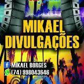 Mikael Divulgações