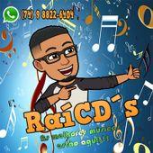 Rai CDs