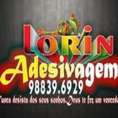 Lorin Adesivagem