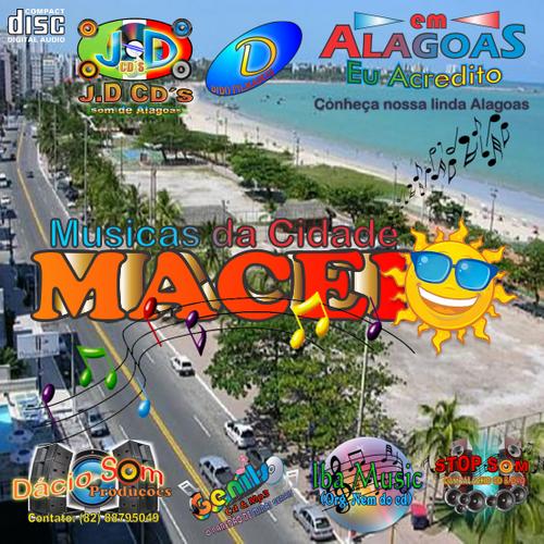 Musicas da Cidade de Maceio - Musicas Lindas - Variados