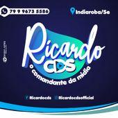 Ricardo cds o comandante da midia