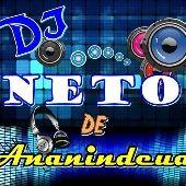 Dj Neto de Ananindeua