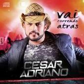 César Adriano