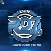 EQUIPE RD7cds Oficial