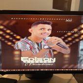 Edison Ribeiro O NOVINHO