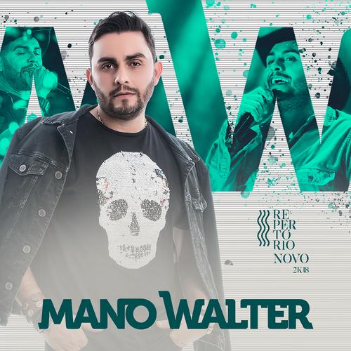 6df7631111ffc Mano Walter - Novo Promocional 2018 - Forró - Sua Música