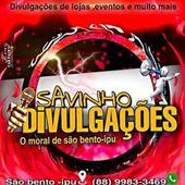 Saviinho Divulgacoes