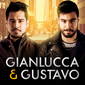 Gianlucca e Gustavo