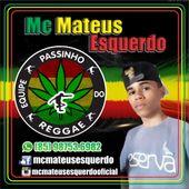 Mc Mateus Esquerdo OFICIAL