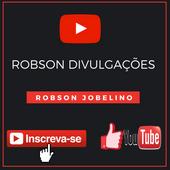 Robson divulgaçoes