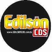 Edilson CDs Divulgações Jacaré Ouricuri PE