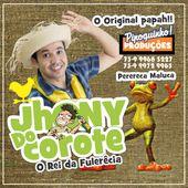 JHONY DO COROTE
