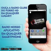 RADIO CLUBE DO FORRO HD