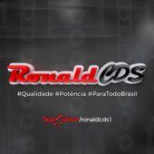 Ronald CDs