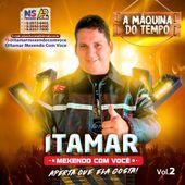 ITAMAR DE ALMEIDA ARAUJO