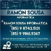 Ramon Sousa CDs