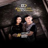 Jeanny Linss e Dedé Brasill