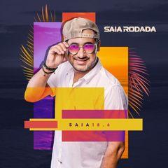 Capa do CD Saia Rodada - CD Promo 18.6