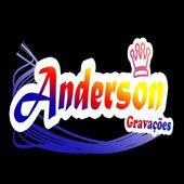 ANDERSON GRAVAÇÕES