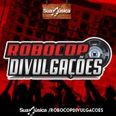Robocop DivulgaCoes