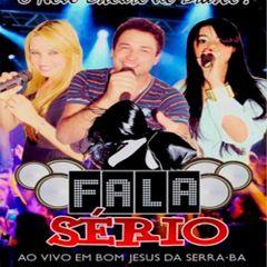 f97aca6340fe5 Fala Sério 2011 - Variados - Sua Música