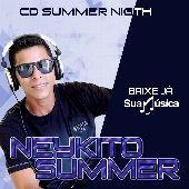 Dj Neykito Summer Sua Balada Em Alta Temperatura