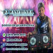 DJ MANCHINHA DE MONTES CLAROS