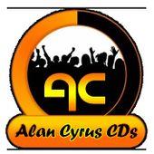 Alan Cyrus CDs