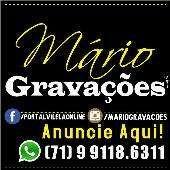 Mario Gravacoes