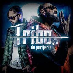 CD TRIBO DA PERIFERIA (5° ÚLTIMO) 2018 - Rap/Hip-Hop - Sua