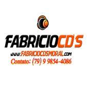 FabricioCDs O Numero 1 de Todo Sergipe