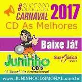 JuninhoCDs O Moral De Garanhuns